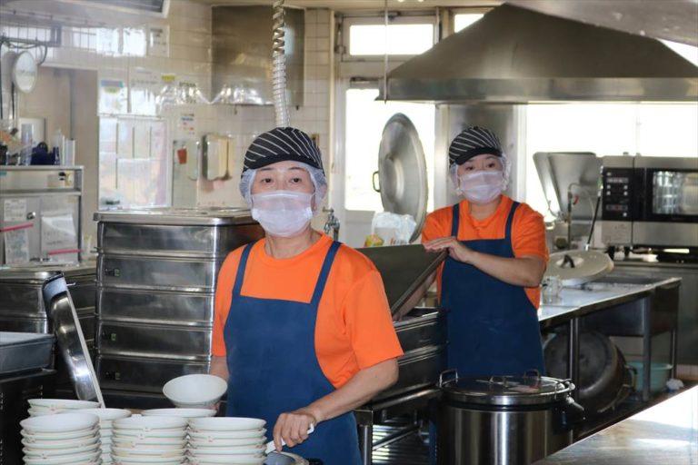 夏冬春休みあり。学校給食調理(パート)★鹿児島県姶良市